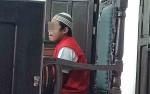 Polda Kalteng Intai Pengangkut Ulin Ilegal Sampai Terciduk