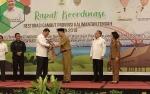 Badan Restorasi Gambut Berencana Bangun 1.555 Sumur Bor di Daerah Baru