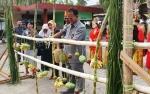 Ketua Pengadilan Tinggi Kalimantan Tengah Kunjungi Barito Utara