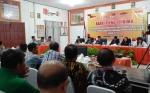 Partai Hanura Peraih Kursi DPRD Terbanyak di Sukamara
