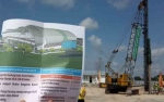 Ini Konsep Desain Gedung Serbaguna Sport Center Sampuraga Baru