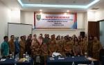 Dinas Sosial Kalteng Gelar Rakor Program Pembangunan Kesejahteraan Sosial