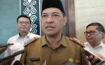 Sekretaris Daerah Tegaskan tidak Semua Lahan di Kalteng Gambut