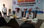 Petugas BNNP Kalteng Gagalkan Peredaran Sabu dari Pontianak