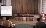 Panitia HUT ke-74 Kemerdekaan RI di Kapuas Gelar Rapat Persiapan