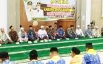 Bupati Pulang Pisau Lepas Keberangkatan Jemaah Calon Haji