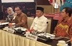 Komite II DPD RI Dukung Pembangunan Pipa Transmisi Gas Bumi Trans Kalimantan