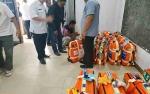 Jemaah Calon Haji Barito Utara Diminta Tidak Bawa Barang Berlebihan