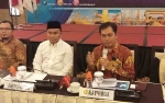 Ini Target Dimulainya Pembangunan Pipa Transmisi Gas Bumi Trans Kalimantan