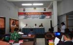 Badan Kesbangpol Kapuas Sosialisasikan Bantuan Keuangan Partai Politik