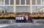Universitas Palangka Raya Tempatkan 1.035 Mahasiswa KKN ke Pulang Pisau