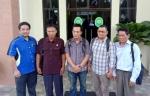 Ketua PWI Kalteng Apresiasi Keputusan Majelis Hakim terkait Kasus Pencemaran Nama Baik