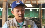 DKPP Minta Masyarakat Tak Gunakan Plastik Hitam untuk Daging Kurban