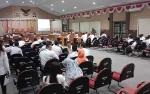 DPRD Kotawaringin Timur Soroti Realisasi APBD 2019 di Bawah 50 %