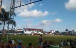 Peringatan HUT ke -17 Seruyan Digelar di Stadion Gagah Lurus