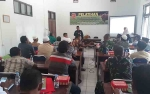 Kementrian Agama Kotawaringin Barat Sosialisasi Tata Cara Penyembelihan Halal