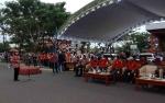 Pawai Karnaval Budaya Perdana Digelar di Murung Raya