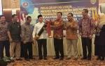 Gubernur Kalteng Buka FGD Pembahasan Pembangunan Pipa Transmisi Gas Bumi