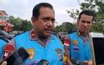 Bus Polisi Terbakar di Tumbang Nusa, Diduga karena Rem Lengket