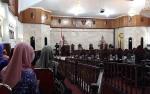 Ini Pendapat Akhir 7 Fraksi DPRD Kapuas terhadap Raperda APBD Perubahan 2019