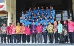 KKN UPR Lebih Ditekankan ke Pengembangan Daerah