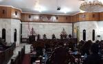 DPRD Kapuas Gelar Paripurna terkait Raperda APBD Perubahan 2019