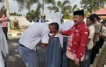 Disporapar Sukamara Buka Diklat Paskibra 2019