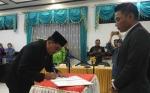 Bupati Kotawaringin Timur Dorong Direktur BUMD Buktikan Kinerja Terbaik