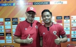 Gomes Sebut Seluruh Tim Miliki Motivasi Besar Petik Kemenangan atas Semen Padang