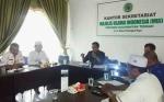 MUI Kalteng Akan Gelar Dialog Pagi Bahas Pemindahan Ibu Kota