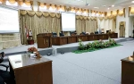5 Fraksi di DPRD Barito Utara Setujui Pembahasan Raperda Retribusi Jasa Usaha