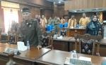 Legislator Sindir Sejumlah Kepala Dinas Jarang Hadir Rapat Paripurna