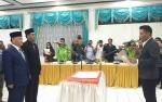 Bupati Lantik Sidi Nur Ikhsan Resmi Sebagai Direktur BUMD PT Habaring Hurung