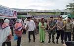 Bupati Barito Selatan Lepas Keberangkatan 162 Calon Jamaah Haji