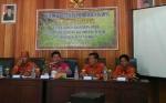 Dinas PMD Gunung Mas Fasilitasi Musrenbang 2020 di 12 Desa