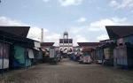 Pembagian Kios Pasar Mentaya Jangan Sampai Tertunda Lagi