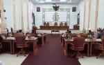 Seluruh Fraksi DPRD Setujui 4 Raperda Dibahas Lebih Lanjut