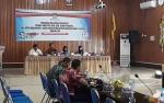KPU Kapuas Gelar Evaluasi Fasilitasi Kampanye Pemilu