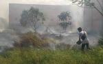 Polres Kotawaringin Timur Bentuk Tim Satgas Kebakaran Hutan dan Lahan