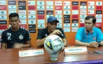 Pelatih Semen Padang Sebut Mampu Imbangi Kalteng Putra Meskipun Kalah 0-2