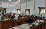 Fraksi PKB Berharap Raperda Penataan Desa Tingkatkan Kesejahteraan Masyarakat