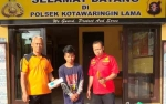 Pemuda 21 Tahun Ditangkap Polisi karena Curi Ponsel Rp 300 Ribu