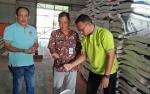Pemkab Barito Selatan Periksa Kualitas Bansos Beras Sejahtera