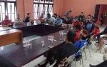 Tokoh dan Organisasi Dayak Berkumpul, Sikapi Penangkapan 4 Warga Kotim di Jakarta