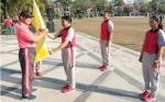 Sekda Lepas Ratusan AtletPra-PON Kontingen Kalteng
