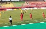 Gol untuk Kalteng Putra Bertambah Jadi 2-0