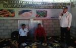 Pemkab Kapuas Imbau Warga Perhatikan Residu Pestisida pada Pangan