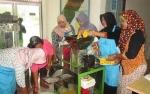 Desa Bungai Jaya Basarang Terus Kembangkan Potensi Produk Unggulan dari Nanas