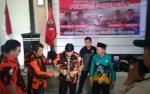 Bupati Barito Timur Harapkan Pemuda Pancasila Bersinergi dengan Pemerintah