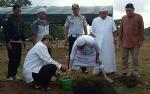 Kampus Politeknik Seruyan mulai Dibangun